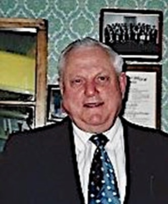 Dr Donald Leith