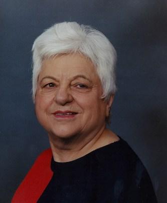 Mme Louisette Larue Pietilainen