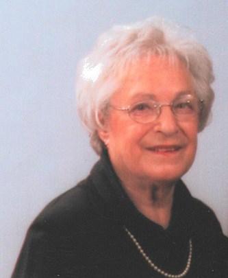 Mme Thérèse Savard née Charbonneau