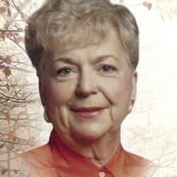 Mme Lilianne Guillotte née Pichette
