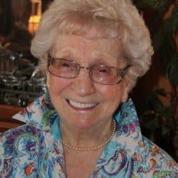 Mme Lucille Richard Pelichowski