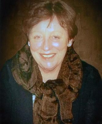 Mrs Carol Ann Robert-Roche