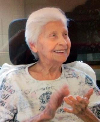 Mrs Noëlla Gauthier (Burgess)