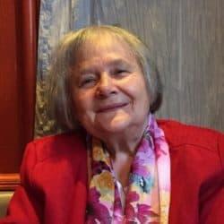 Mme Lise Shumko née Poisson