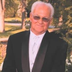 M. Albert Desroches