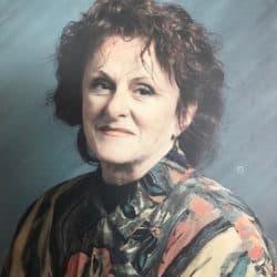 Mme Gertrude Bricault née Beaulieu