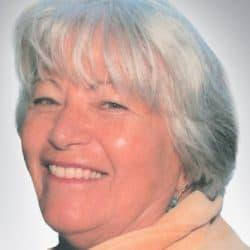 Mme Denise Deschamps (née Leduc)