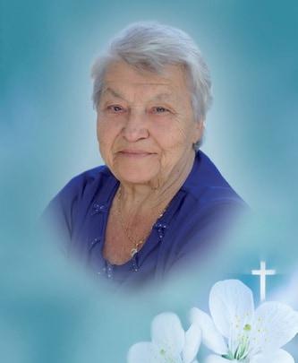 Mrs Anna Tchoryk Michalyk