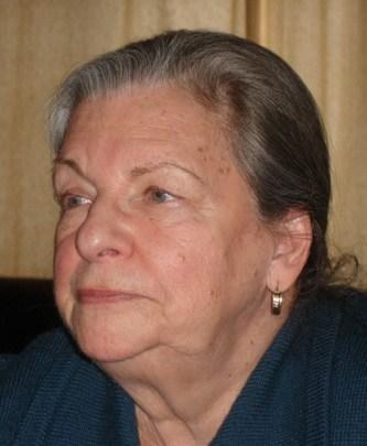 Mrs Colette Bélanger