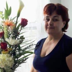 Mme Galina Negara (née Mahnea)