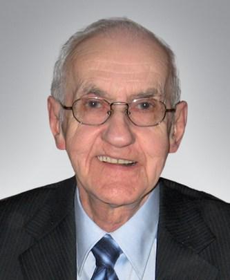 M. Marcel Gervais