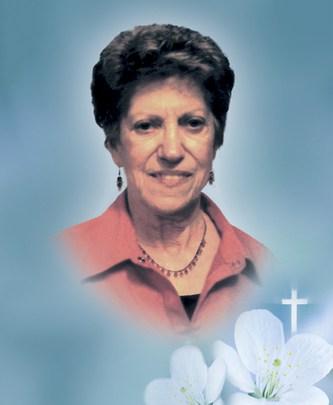 Mrs Lucie Strati