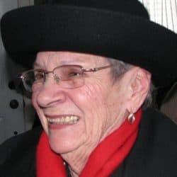 Mme Pierrette Salagan (née Laberge)