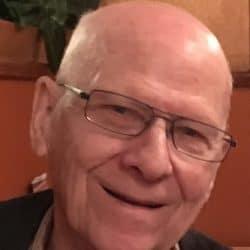 M. Gerald Guertin