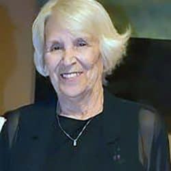 Mme Patricia Jalbert Hennon