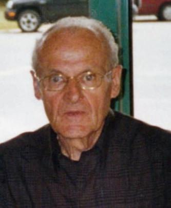 Mr. Robert Desrosiers