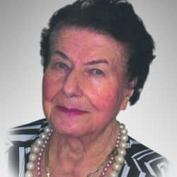 Mme Maria Jasinsky née Kowalczyk