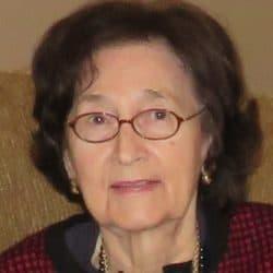 Mme Anne (Maul) Schroeder