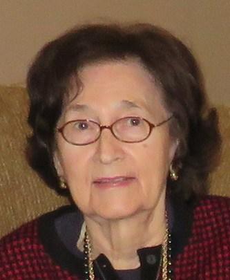 Mrs Anne (Maul) Schroeder