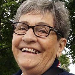 Mme Lucille Sauvé