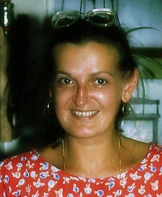 Mrs Jocelyne Turcotte
