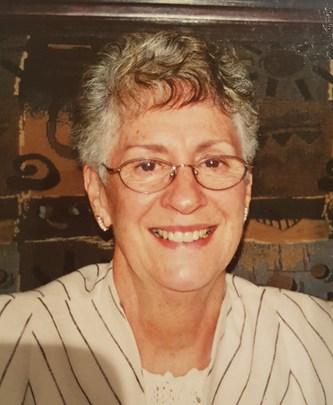 Mrs Shirley (Bisson) Yeomans