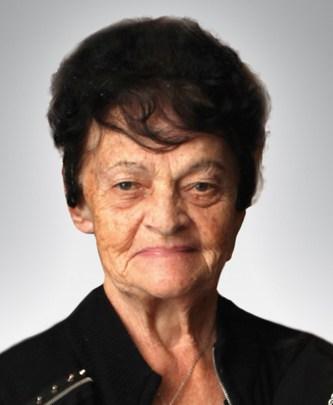 Mme Rita Bourdeau née Légaré