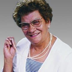 Mme Mariette Watier née Schinck