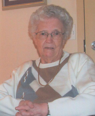 Mme Madeleine Lauzon Chantelois