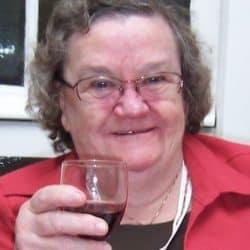 Mme Penelope Noël (née Molyneaux)