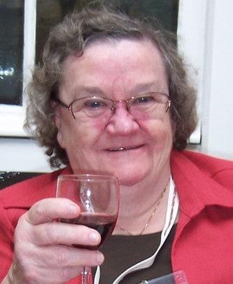 Mrs Penelope Noël (née Molyneaux)