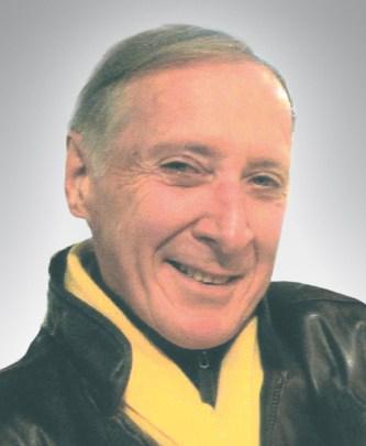 M. Guy Arsenault