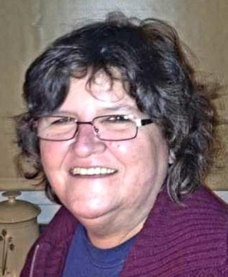 Mrs Andrée Lévesque