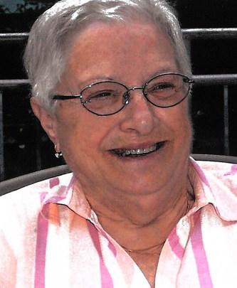 Mrs Audrey Kersch