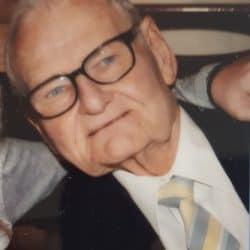 M. Roger James Sutton