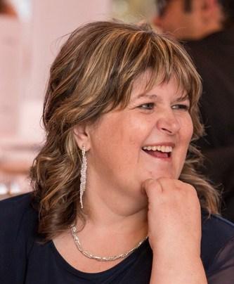 Mme Oksana Kulchytska
