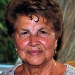 Mme Maria Esposito (Menniti)
