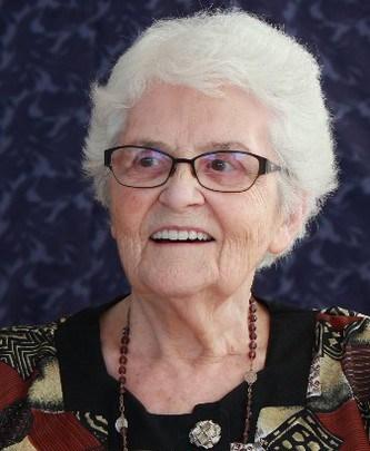 Sister Anita Joyal