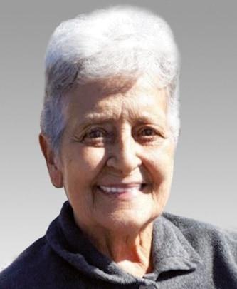 Mrs Lorraine Bergevin