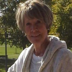 Mme Mariette Cheney Grenier