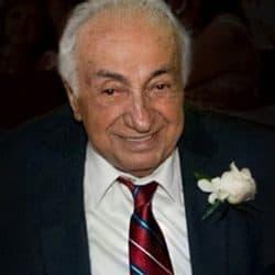 M. Lucien Orfali