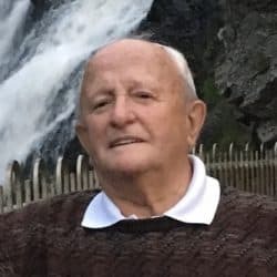 M. Marc Larente