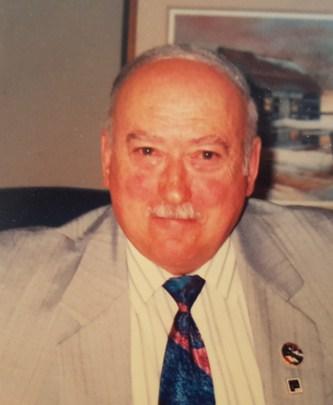 M. Yvon Bergeron