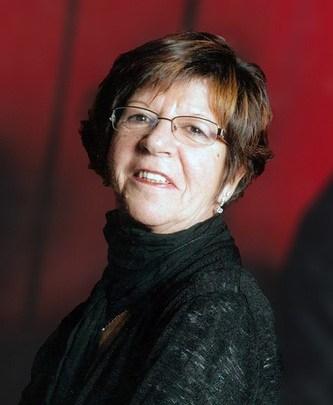 Mme Éliette Pelletier née Dubé