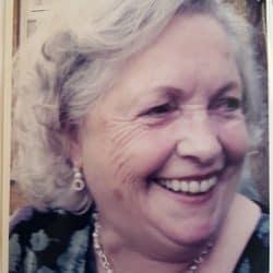 Mme Anita Banville (née Raiche)