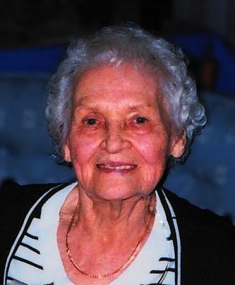 Mme Claire Mercier Roy