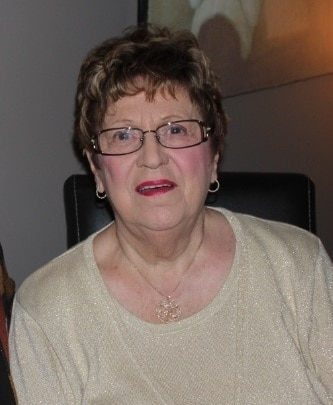 Mme Claudette Sauvé Gervais