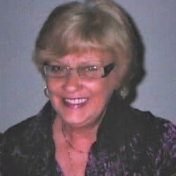 Mme Francine St-Pierre