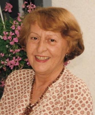 Mme Gilberte Fortier