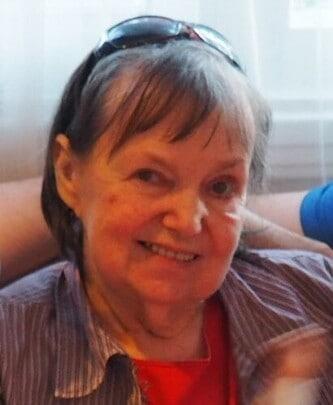 Mme Gisèle Pelletier